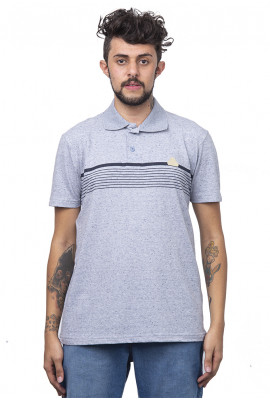 POLO SLIM FIT - OCCY