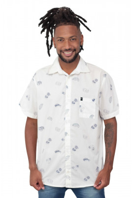 CAMISA SUSHI - SOUTH TO SOUTH