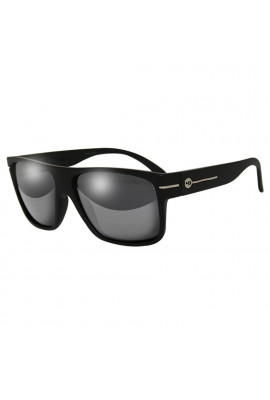 OCULOS WOULD MATTE BLACK POLARIZED - HB
